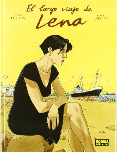 Download El largo viaje de lena/ Lena's Long Trip 8498149347