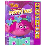 Trolls - I'm Ready to Read Sound Book - Poppy's Pals! - PI Kids (Play-A-Sound)