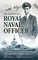 The Making of a Royal Naval Officer