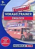 Vokabeltrainer kompakt - Englisch 9. Klasse -