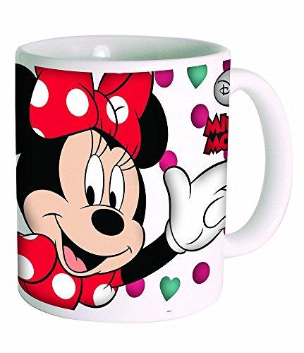Minnie Tasse Disney´s Minnie Mouse Kaffeetasse 553-34101