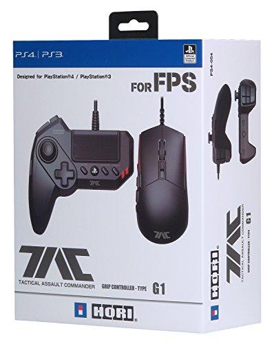【PS4PS3PC対応】タクティカルアサルトコマンダーG1forPS4/PS3/PC