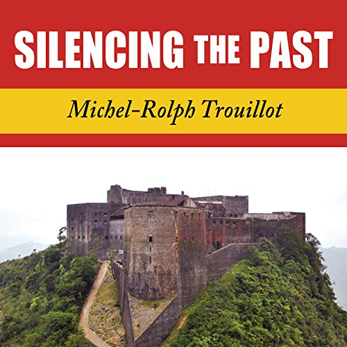 Silencing the Past cover art