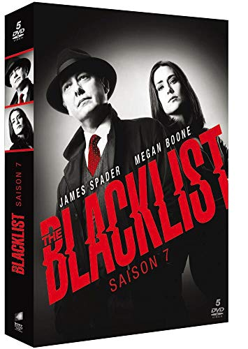 The Blacklist-Saison 7