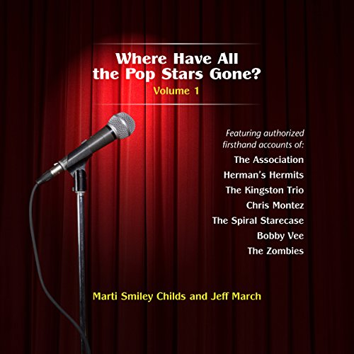 Where Have All the Pop Stars Gone? - Volume 1  By  cover art