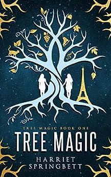 Tree Magic by [Harriet Springbett]