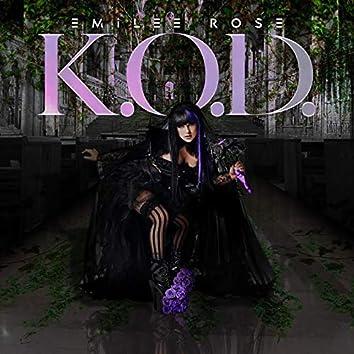 K.O.D