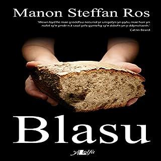 Blasu [Tasting] [Welsh Edition] cover art
