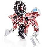 Niños Transformando a Robot Cars Juguetes Transformers Transformers Transformers Juguete King Kong Hércules Fit Collectable Action Figure Toy Super Rentage Transformación Figura de acción Los niños de
