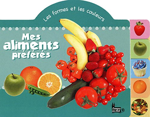 ALIMENTS PREFERES FORMES COULE