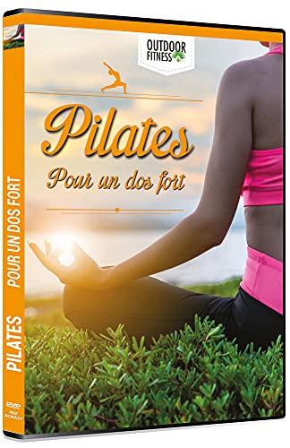 Pilates pour Un Dos Plus Fort