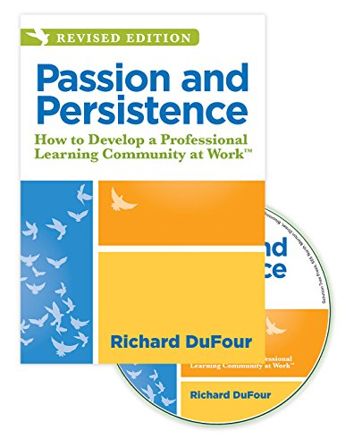 Passion and Persistence: How to Develop a Professional Learning...
