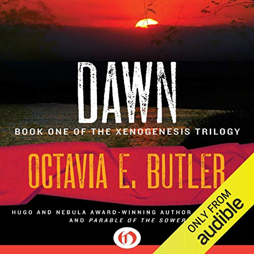 Dawn Audiobook By Octavia E. Butler cover art