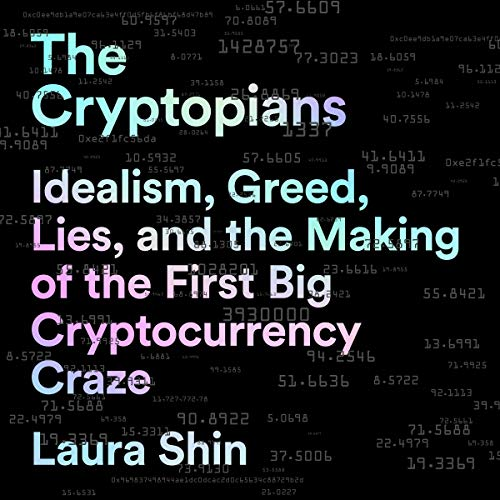The Cryptopians cover art