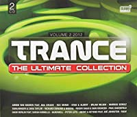 Vol. 2-Trance: Ultimate Collection 2012