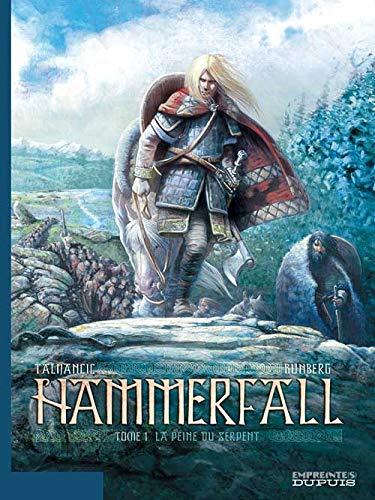 Hammerfall - tome 1 - La peine du serpent