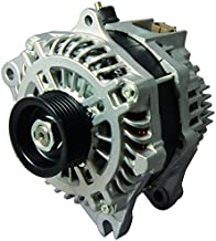 Best 2009 ford flex alternator replacement Reviews