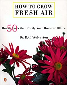 Download How to Grow Fresh Air: 50 House Plants that Purify Your ...