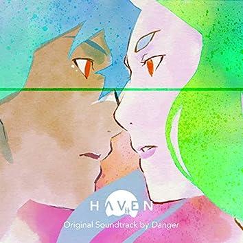 Haven (Original Game Soundtrack)