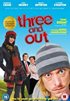 Three and Out [Import anglais]