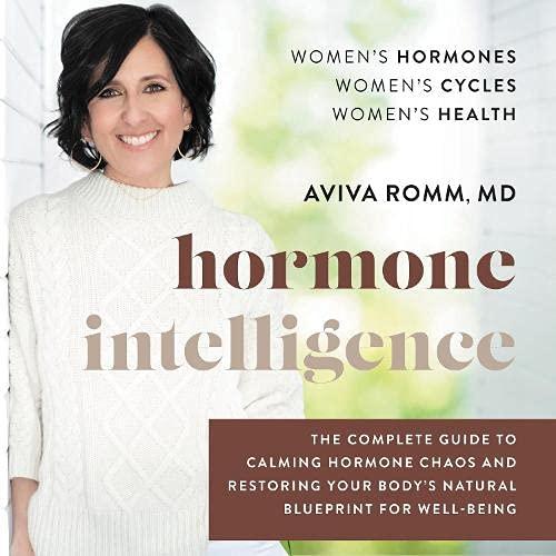 Hormone Intelligence cover art