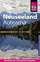 Reise Know-How Reisefuehrer Neuseeland