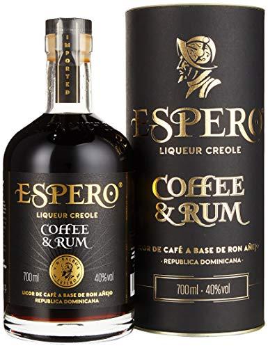 Espero Coffee & Rum -GB- Flavoured (1 x 0.7 l)