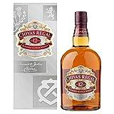 Chivas Regal - Whisky con Estuche, 1000 ml