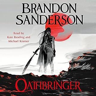 Oathbringer cover art