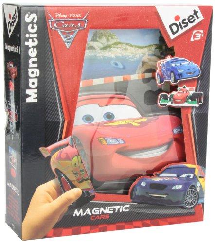 Diset Cars Magnetics Monta Tu Coche