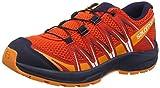 Salomon XA Pro 3D J, Zapatillas de Deporte Unisex Niños
