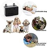 LIOYER Dispositif Anti-aboiements ultrasonique Dog Bark Control Devices, 2020 Bouchon de Protection Anti-aboiement amélioré pour Chien, Anti-Aboiement Enseignement Ultrason pour Chiens