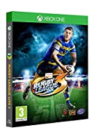 Rugby League Live 3 (Xbox One) (UK)