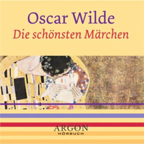 Wilde - Die schönsten Märchen Titelbild