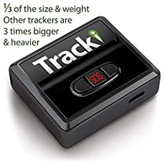 Unlimited distance real time tracking. Full USA & all countries worldwide coverage. International SIM card included. MONTHLY FEE of $19.95 required or as low as $9.95 for long term plans. Track Vehicles, Cars, trucks, Children, teen, spouse, dog, eld...