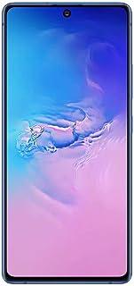 Samsung Galaxy S10 Lite Dual SIM 128GB 8GB RAM 4G LTE (UAE Version) - Blue