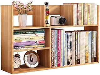 LILIS Caisson de Bureau,Caisson de Rangement Étagère de rangement DVD Bibliothèque for enfants, facile à un bureau des étu...