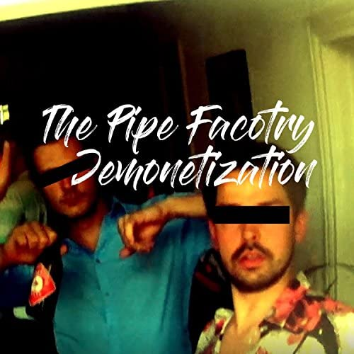 The Pipe Factory