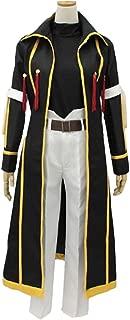 Fairy Tail jellal Fernandes Gerard Cosplay Costume Halloween