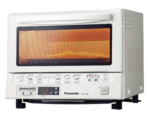 Panasonic 1300 Watts FlashXpress Toaster Oven
