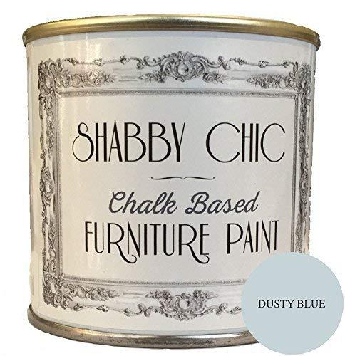 'Muebles Color, a base de tiza, Shabby Chic de estilo de, color: