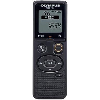 gaixample.org White Olympus Audio DP-311 Simple Voice Recorder ...