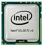 HP 726989-b21–Intel Xeon E5–2670V32,3GHz 30MB Cache 12-Core Prozessor
