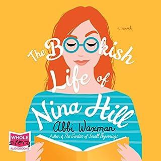 The Bookish Life of Nina Hill cover art