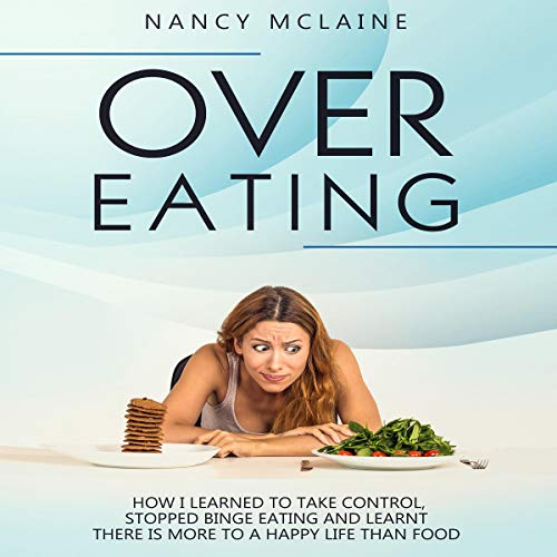 Overeating cover art