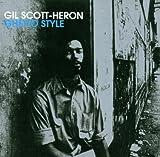 Songtexte von Gil Scott‐Heron - Ghetto Style