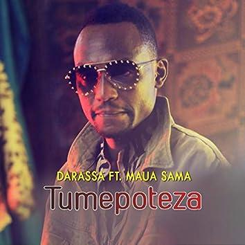 Tumepoteza (feat. Maua Sama)