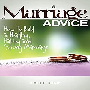 Marriage Advice's image