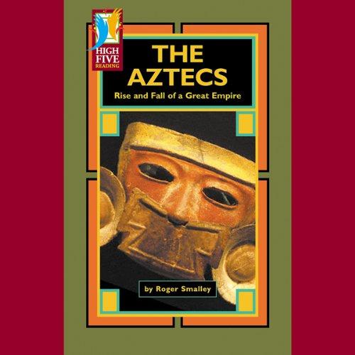 The Aztecs cover art