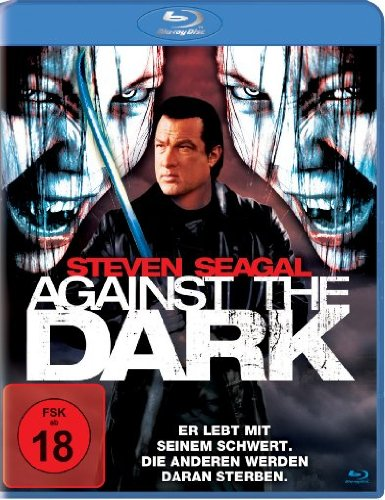 Against the Dark [Alemania] [Blu-ray]